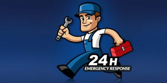 24hr plumber