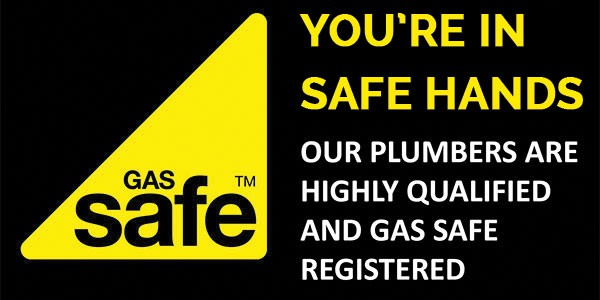 gas safe plumbers